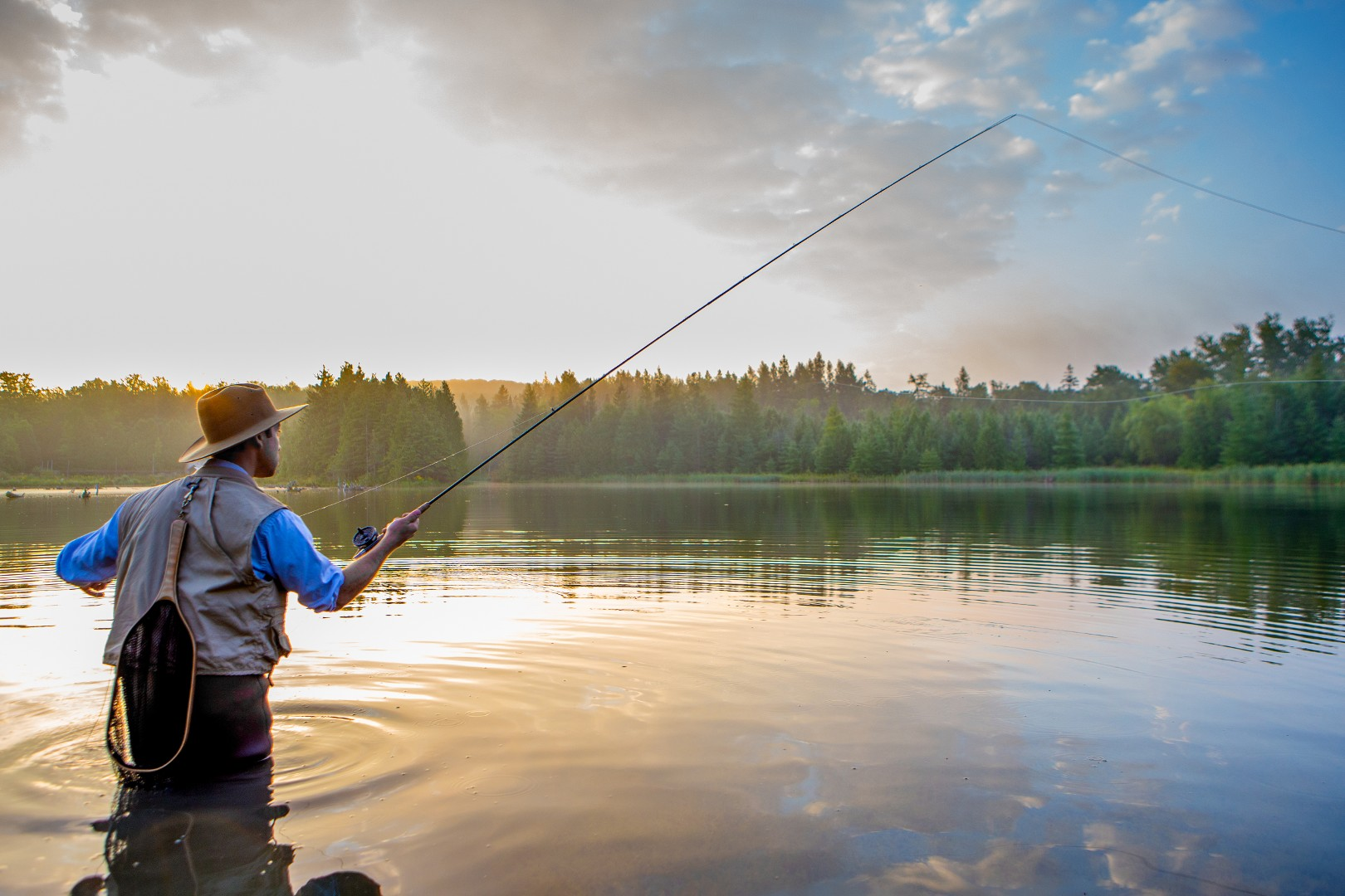 Image result for fishing holiday