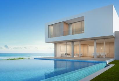 Luxus-Unterkünfte an der Costa del Sol
