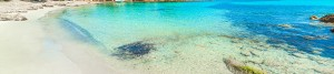 Beach holiday in Balearic Islands