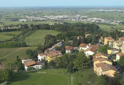 Emilia-Romagna - 101 Unterkünfte