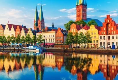 Lübeck - 135 Unterkünfte