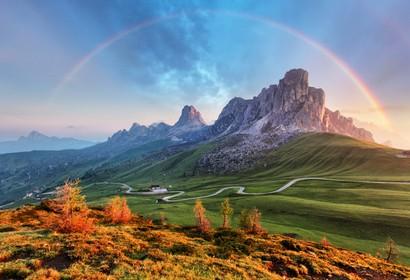 Dolomites - 167 Unterkünfte
