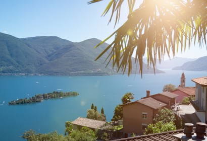 Lago Maggiore - 133 Unterkünfte