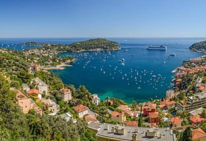 French Riviera - 540 Unterkünfte