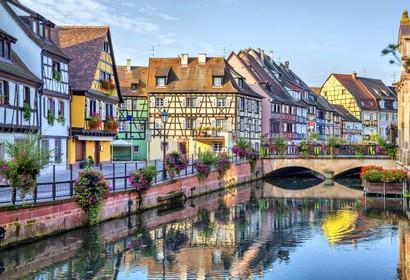 Alsace - 199 Unterkünfte