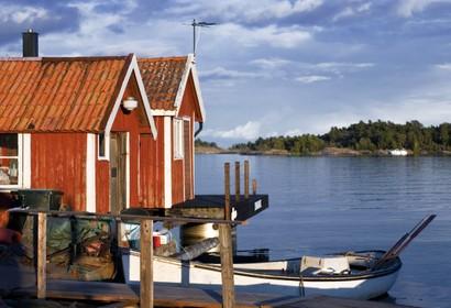 Småland - 246 Unterkünfte