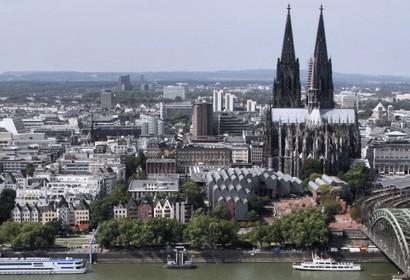 Köln - 46 Unterkünfte