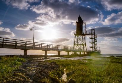 Cuxhaven - 1.609 Unterkünfte