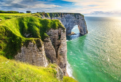 Normandie - 292 Unterkünfte