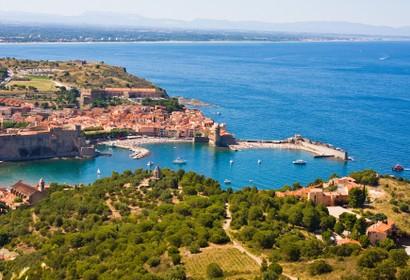 Languedoc-Roussillon - 166 Unterkünfte