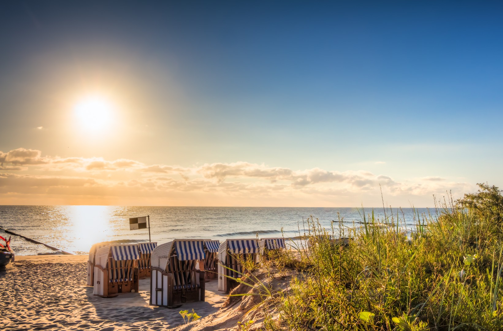 Rent Holiday Homes And Apartments In Sylt Holiday In Sylt