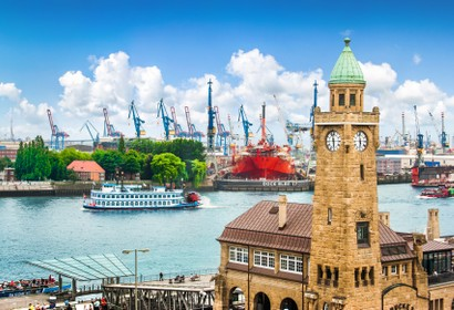 Hamburg - 202 Unterkünfte