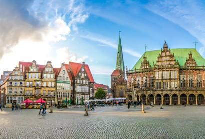 Bremen - 157 Unterkünfte