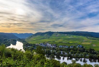 Eifel - 512 Unterkünfte