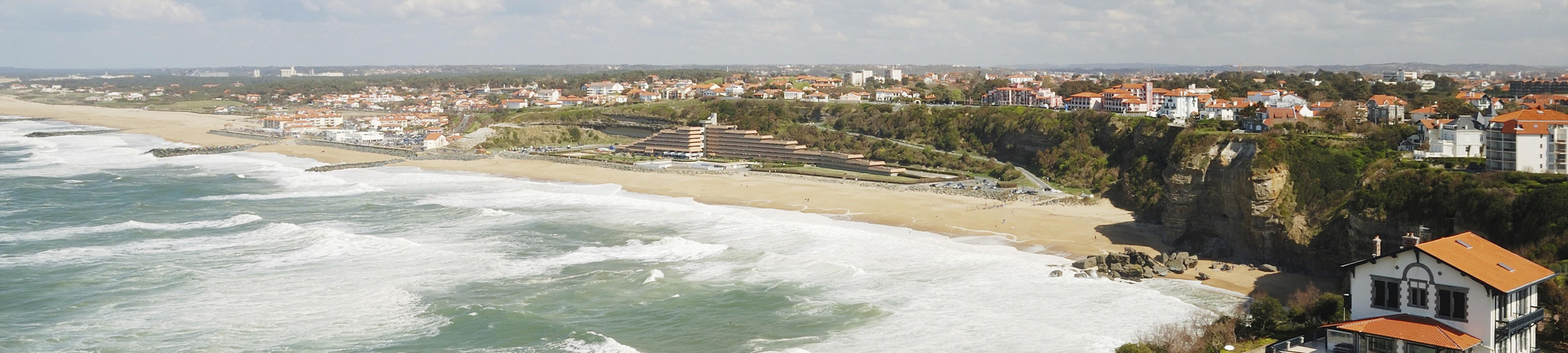 Ferienhäuser & Ferienwohnungen in Biarritz mieten - Urlaub ...