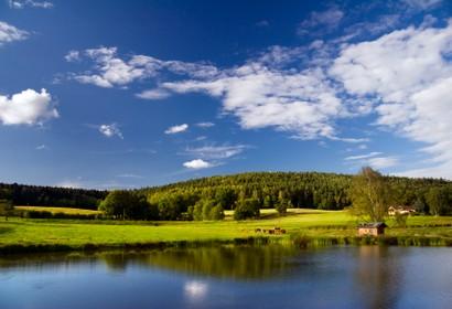 Thuringian Forest - 23 Unterkünfte
