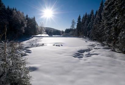 Ore Mountains - 36 Unterkünfte