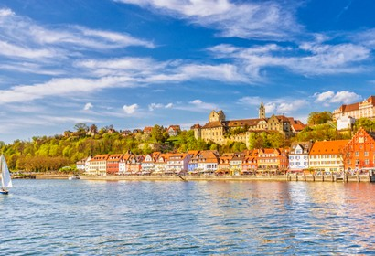 Lake Constance - 127 Unterkünfte