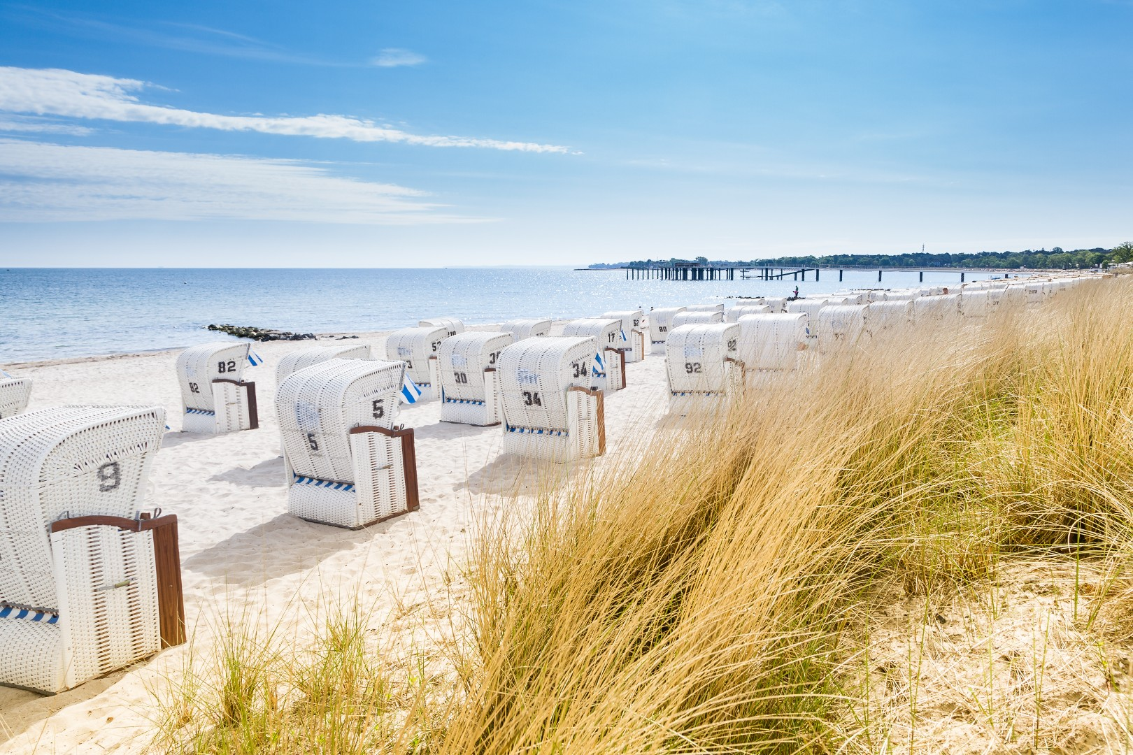 ferienhäuser  ferienwohnungen in timmendorfer strand