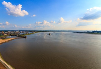 Bremerhaven City - 10 Unterkünfte