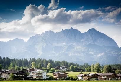 Kitzbüheler Alpen - 417 Unterkünfte