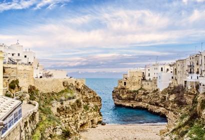 Apulien - 369 Unterkünfte