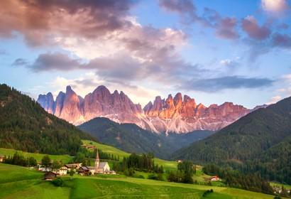 Alto Adige - 356 Unterkünfte