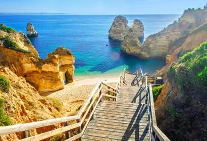Algarve - 499 Unterkünfte