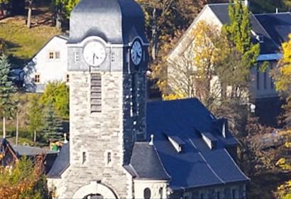 Schiefergebirge - 15 Unterkünfte