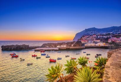 Madeira - 185 Unterkünfte
