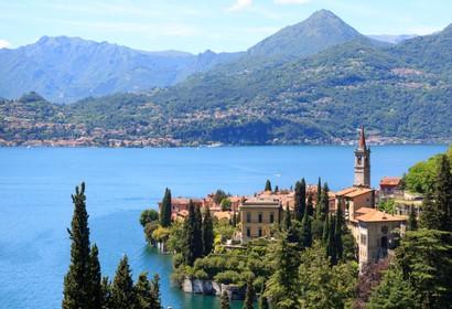 Lake Como - 259 Unterkünfte
