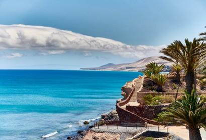 Fuerteventura - 254 Unterkünfte