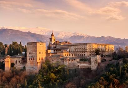 Andalusien - 632 Unterkünfte
