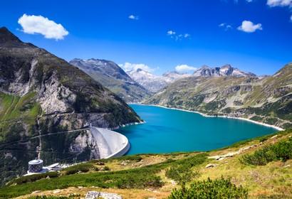 Nationalpark Hohe Tauern - 109 Unterkünfte