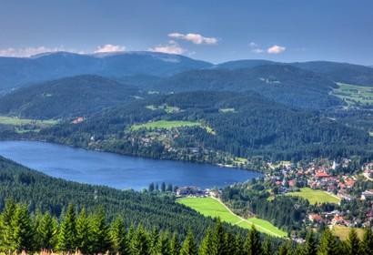 Upper Black Forest - 116 Unterkünfte